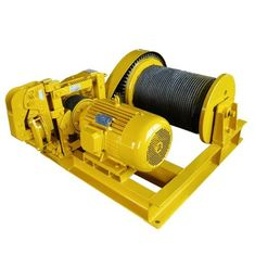 چین Pull Slipway Winch 40ton با دستگاه Spooling for Shipyard تامین کننده