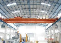چین Heavy Duty Single Beam Overhead Crane To Heavy Machine Shops , Paper Mills شرکت